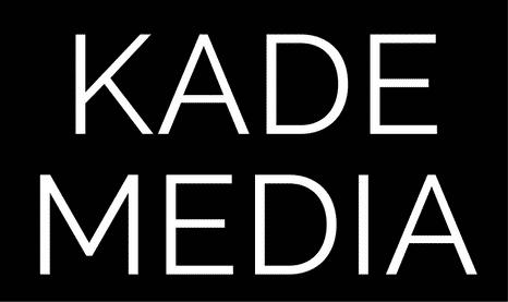 Kade Media logo